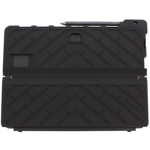 Gumdrop Cases DropTech Case for Dell Latitude 5285 2-in-1 Laptop (Black)