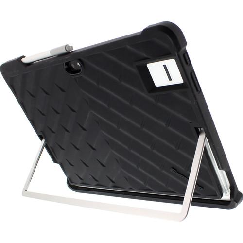 Gumdrop Cases DropTech Case for HP Elite x2 1012 Tablet (Black)