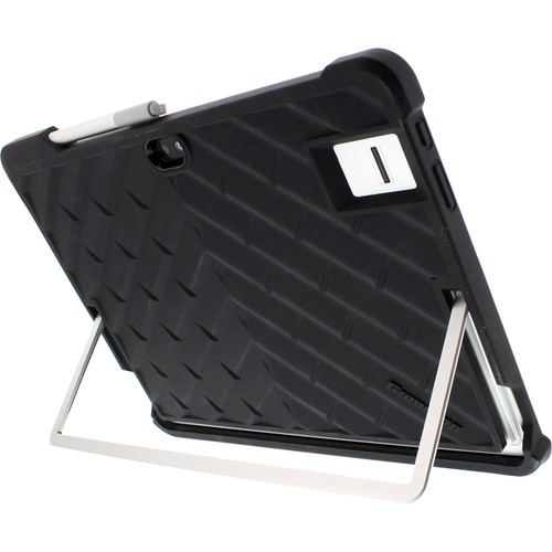 Gumdrop Cases DropTech Case for HP Elite x2 1012 Tablet (Black)