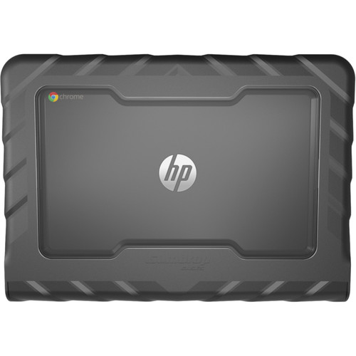 Gumdrop Cases DropTech Case for HP Chromebook 11 G5 (Black)