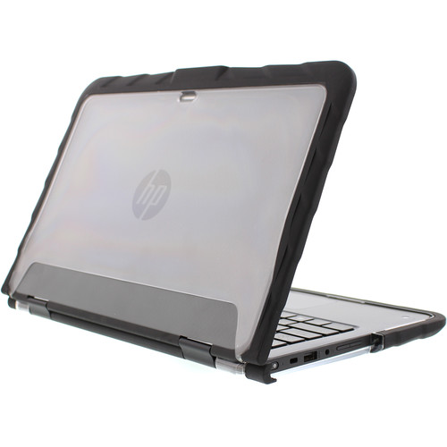 Gumdrop Cases DropTech Case for HP ProBook x360 11 G1 EE Notebook (Black)