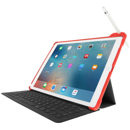 Gumdrop Cases DropTech Case for iPad Pro 12.9 (Red)