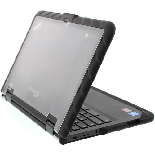 Gumdrop Cases DropTech Case for Lenovo Yoga 11e Chromebook (Black)