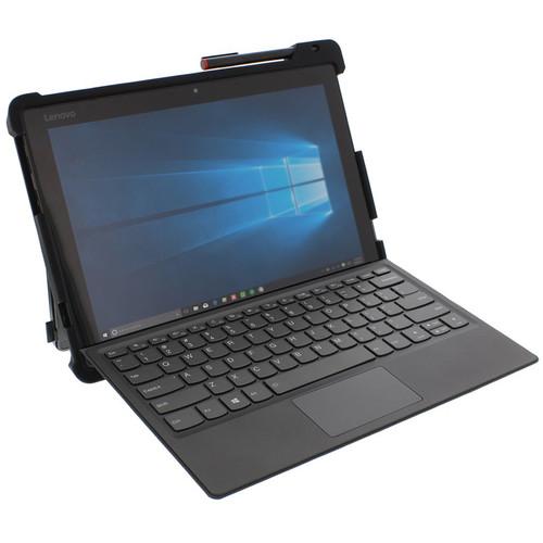 """Gumdrop Cases DropTech Case for 12.2"""" Lenovo Miix 520 (Black)"""