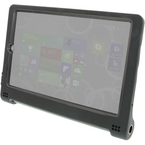 "Gumdrop Cases DropTech Case for Lenovo 8"" Yoga 2 Tablet (Black)"