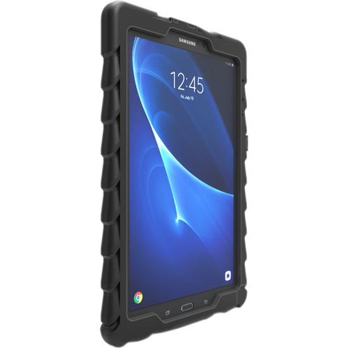 "Gumdrop Cases DropTech Case for Samsung Tab A 10.1"" with S Pen (Black)"
