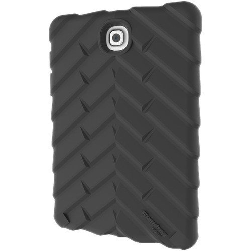 "Gumdrop Cases DropTech Case for Samsung Galaxy Tab S2 8"" (Black)"