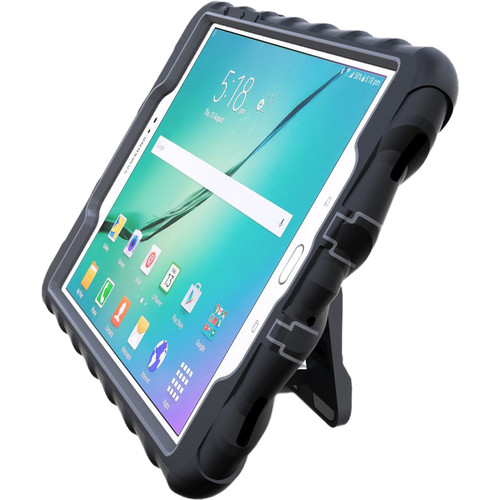 "Gumdrop Cases Hideaway Case For Samsung Galaxy Tab S2 8"" (Black)"