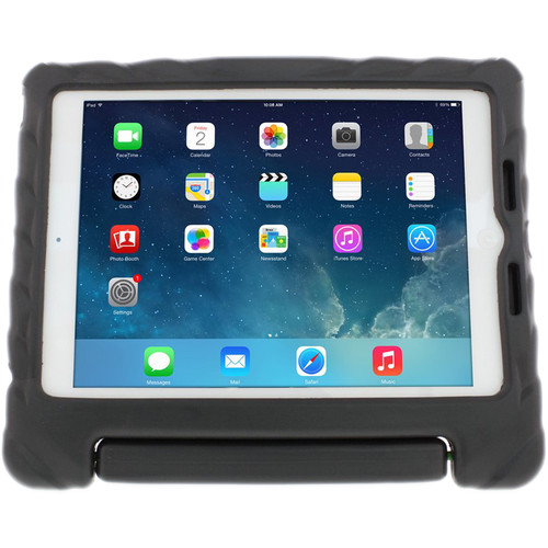 """Gumdrop Cases FoamTech Case for iPad Pro 9.7"""" and Air/Air 2 (Black)"""