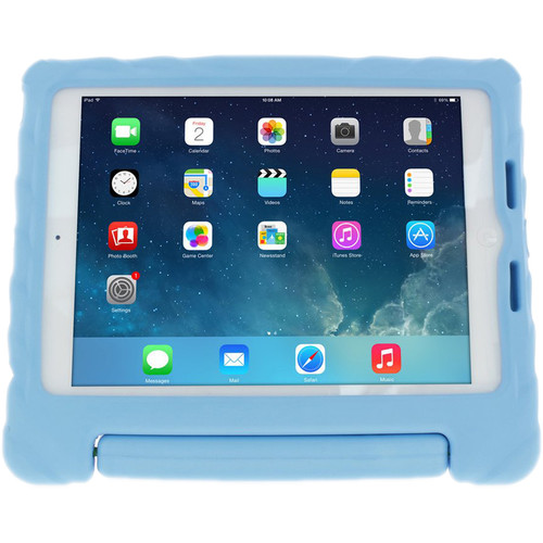 "Gumdrop Cases FoamTech Case for iPad Pro 9.7"" and Air/Air 2 (Blue)"