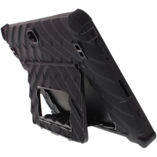 Gumdrop Cases Hideaway Case for Dell Venue 10 Pro 5056 Tablet (Black)