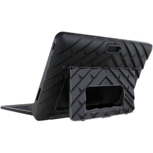 Gumdrop Cases Hideaway Case for Dell Venue 10 Pro 5055 (Black)