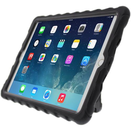 Gumdrop Cases Hideaway Case for iPad Air 2 (Black)
