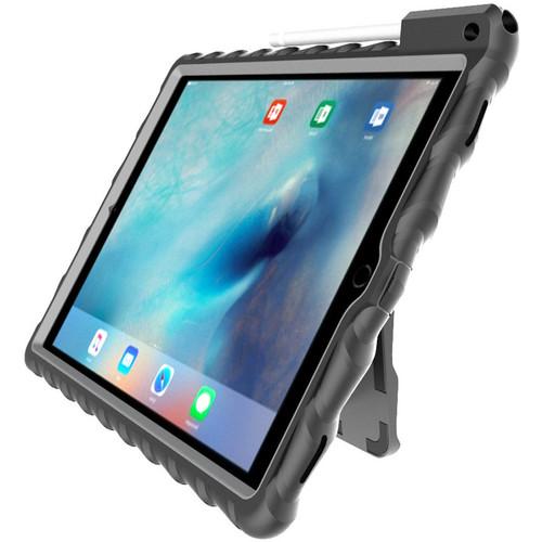 Gumdrop Cases Hideaway Case for iPad Pro 12.9 (Black)