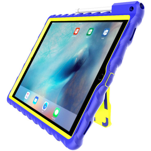 Gumdrop Cases Hideaway Case for iPad Pro 12.9 (Blue)