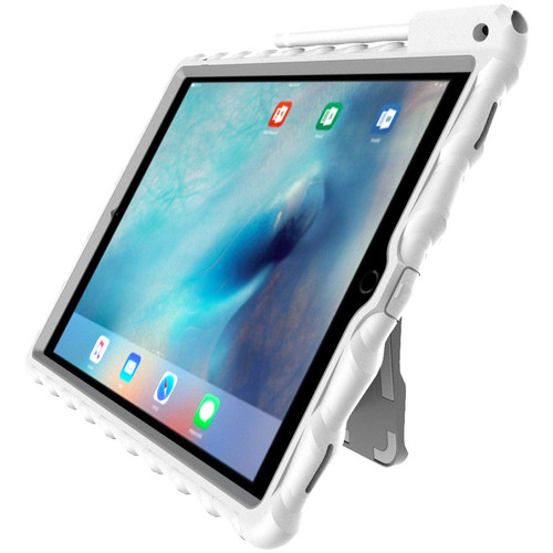 Gumdrop Cases Hideaway Case for iPad Pro 12.9 (White)