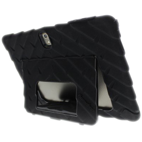 "Gumdrop Cases Hideaway Case for Samsung Galaxy Tab S 10.5"" (Black)"