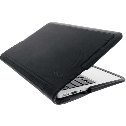 "Gumdrop Cases SoftShell for Apple 11.6"" MacBook Air (Black)"