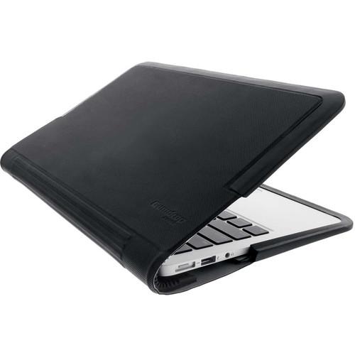 "Gumdrop Cases SoftShell for Apple 11.6"" MacBook Air (Black)"