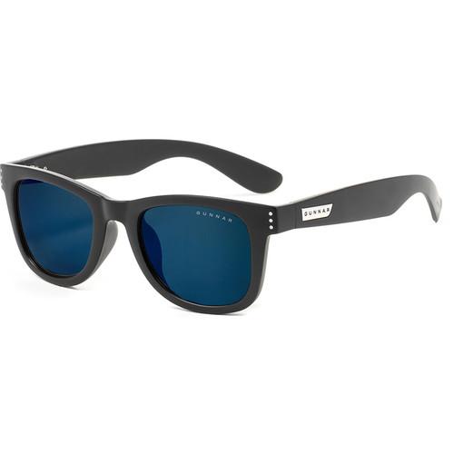 GUNNAR Axial Sunglasses (Onyx Frame, Outdoor Lens Tint)