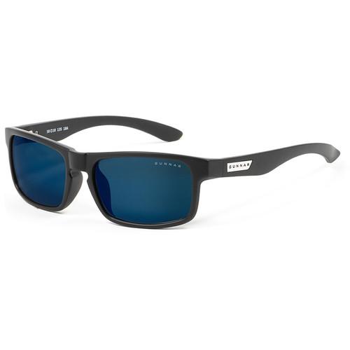 GUNNAR Enigma Sunglasses (Onyx Frame, Outdoor Lens Tint)