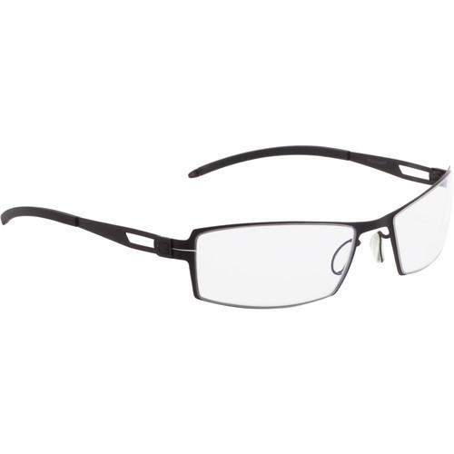 GUNNAR Sheadog Computer Glasses (Onyx Frame, Crystalline Lens Tint)