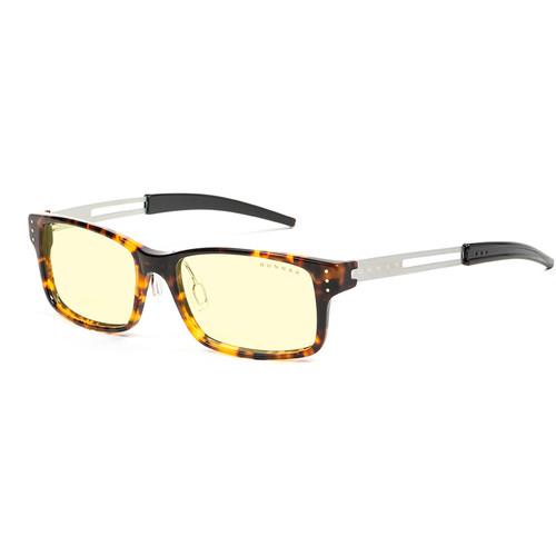GUNNAR Havok Computer Glasses (Tortoise Frame, Amber Lens Tint)