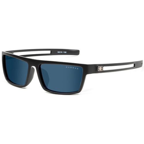 GUNNAR Valve Sunglasses (Onyx Frame, Outdoor Lens Tint)
