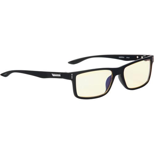 GUNNAR VERTEX Gaming Glasses (Onyx/Amber)