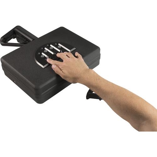 GunVault AR Vault Digital/Biometric Rifle Safe
