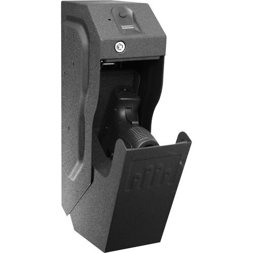 GunVault SpeedVault Biometric Handgun Safe