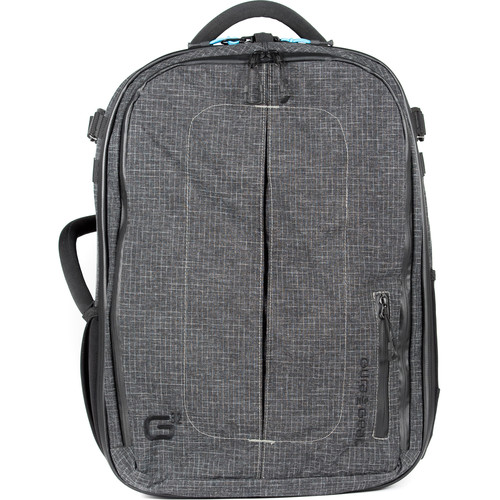 Gura Gear G Elite G32 Pro Camera Backpack (Charcoal)