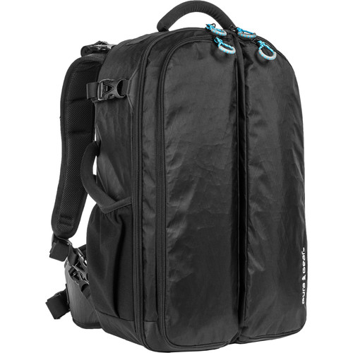 Gura Gear Kiboko 2.0 30L Backpack (Black)