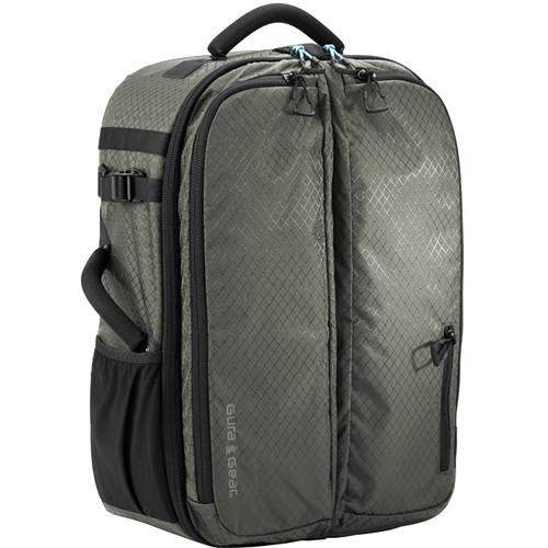 Gura Gear Bataflae 32L Backpack (Stone Green)