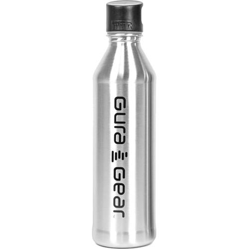 Gura Gear Stainless Steel Water Bottle (27 fl oz)