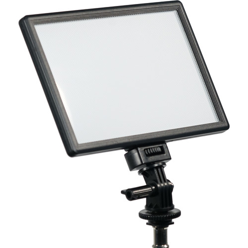 GVB Gear ME116 Bicolor Slim On-Camera Light