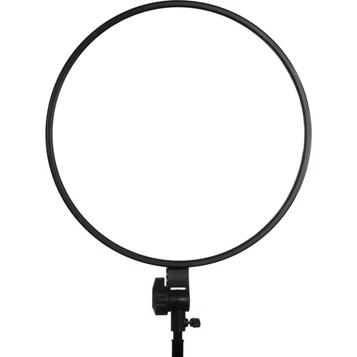 "GVB RPAD-450 Super Soft Daylight Light 18"" Circular Light (AC/V and NP-Mount)"