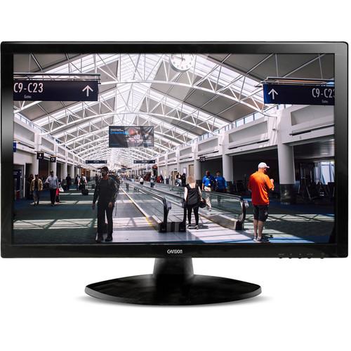 GVision USA 24? 1080p Full HD CCTV Monitor