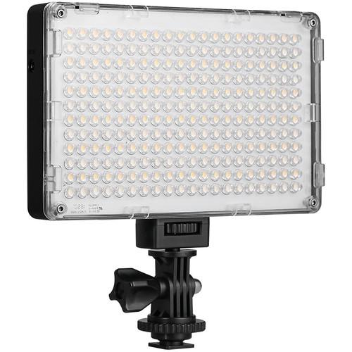 GVM-10S On-Camera Video Light