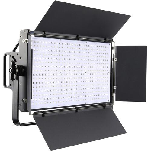 GVM 110S RGB LED Studio Video Light Panel