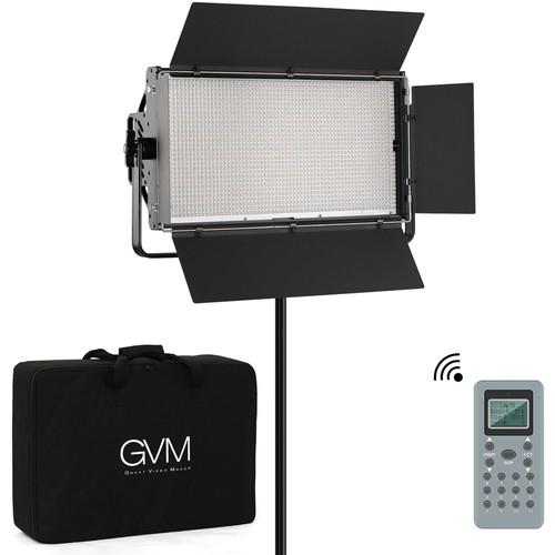 GVM 110S Bi-Color LED Panel