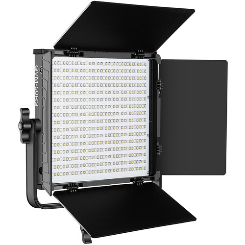 GVM 50RS RGB LED Panel