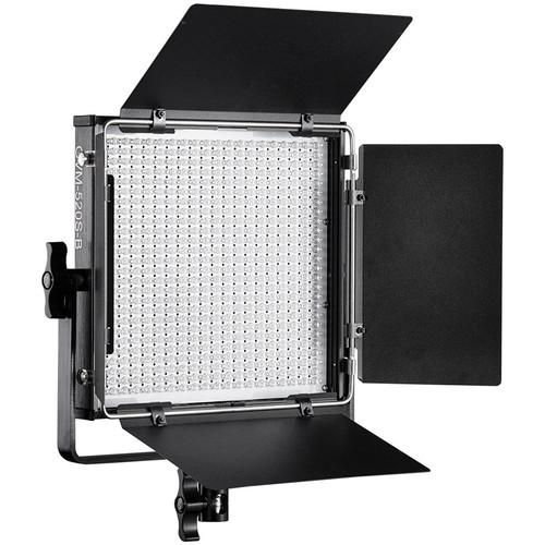 GVM 520S-B Bi-Color LED Panel