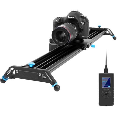 GVM GVM-GT-J80D Motorized Video Slider