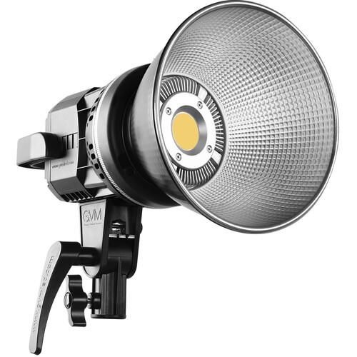 GVM LED Video Soft Light (Daylight-Balanced) LS-p80s LED 1-Light