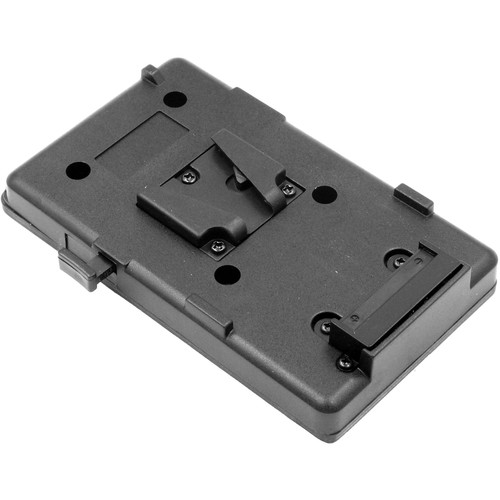 "GyroVu D-Tap Battery Plate with 1/4""-20 Thread (V-Mount)"