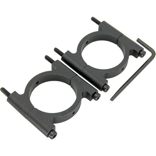 GyroVu 30mm Clamp Kit with M3 Screw Set for DJI Ronin