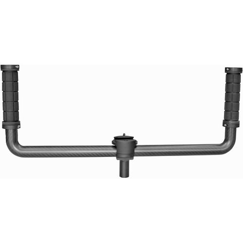 GyroVu Universal Armpost Adaptor for DJI Ronin, Ronin-M and Ronin-MX with Handles for Glidecam, Tiffen