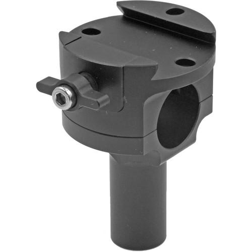 GyroVu Universal DJI Ronin-M/MX to Vest Arm Post Adapter