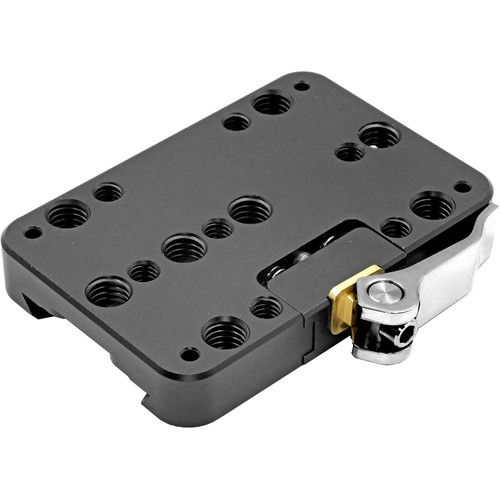 GyroVu Mounting Plate with Quick-Release Lever for DJI Ronin / Ronin-M